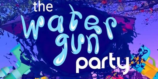 The WaterGun Party