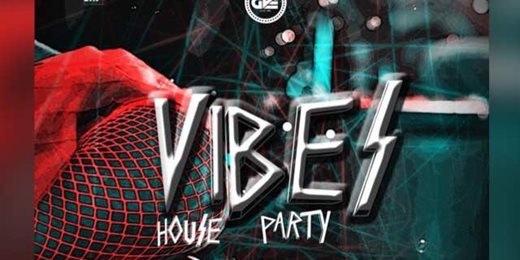 Vibes House Party
