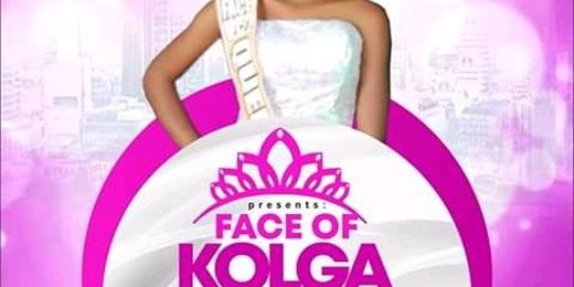 FACE OF KOLGA BEAUTY PAGEANT
