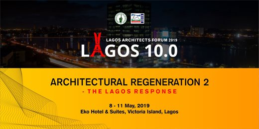Lagos Architects Forum 10.0