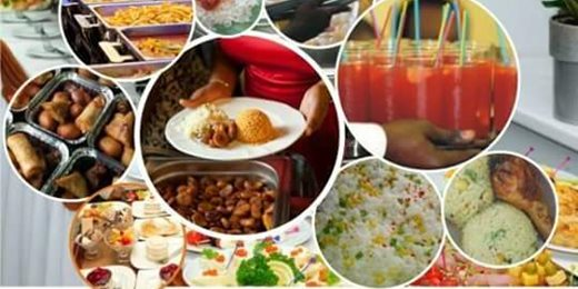 House of wonder caterers