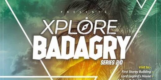 Explore Badagry Series 2.0