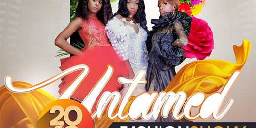The Untamed Fashion Show