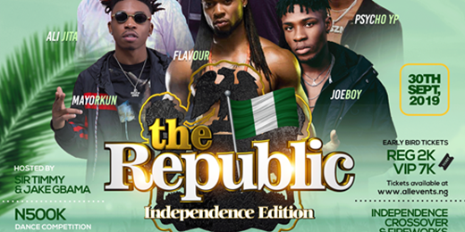 The Republic (Independence Edition)