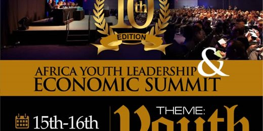 Africa Youth Leadership Economic Summit