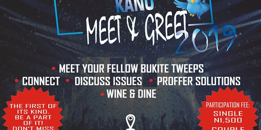 Bayero University Meet And Greet