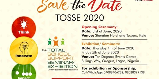 12th Total School Support Seminar & Exhibition