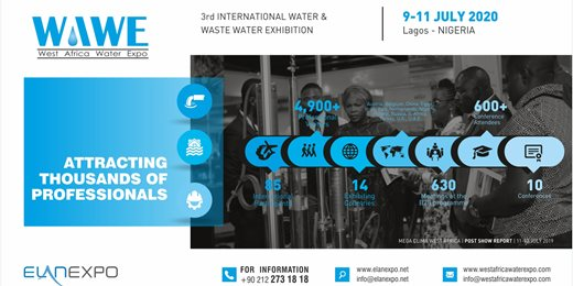 WEST AFRICA WATER EXPO 2020