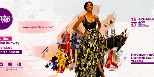 Lagos Fashion Fair
