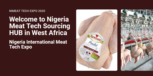 Nigeria International Meat Tech Expo