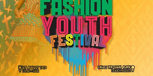 African Fashion Youth Festival